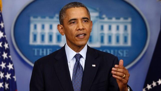 Ông Obama sẽ tới thăm Cuba vào tháng 3 tới - ảnh 1