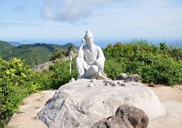 6 thiên đường đẹp như mơ mà lại vắng vẻ ở Đà Nẵng - ảnh 4