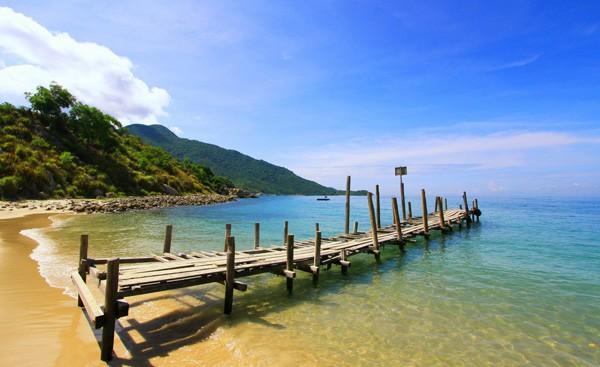 6 thiên đường đẹp như mơ mà lại vắng vẻ ở Đà Nẵng - ảnh 6