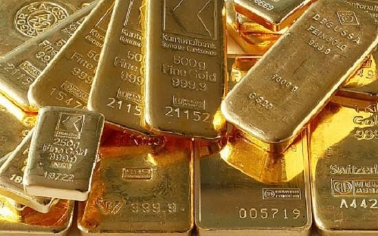 Giá vàng hôm nay (19/2): Giá vàng tăng mạnh thêm 300 nghìn đồng - ảnh 1