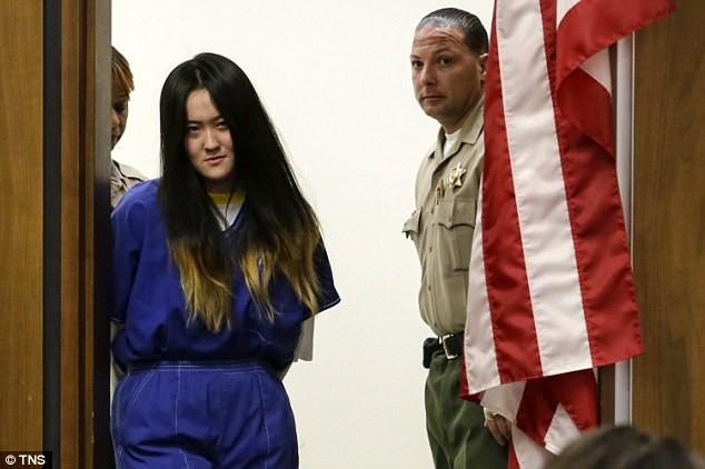 Du học sinh bị kết án 29 năm tù vì tra tấn bạn dã man - ảnh 1
