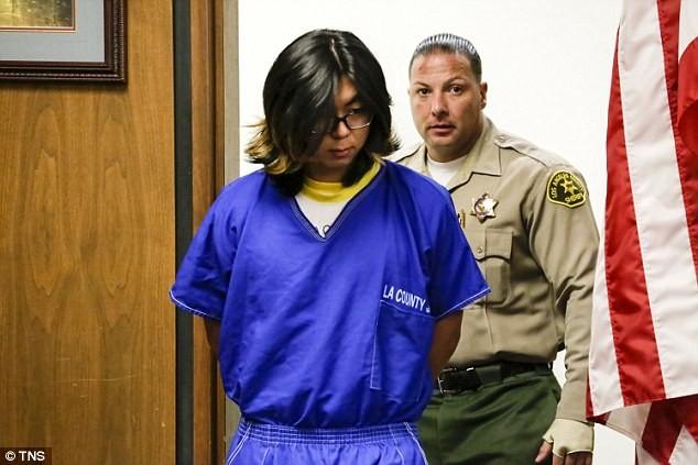 Du học sinh bị kết án 29 năm tù vì tra tấn bạn dã man - ảnh 2