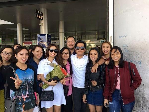 Trường Giang đưa Nhã Phương về ra mắt gia đình giữa 'tâm bão' - ảnh 2