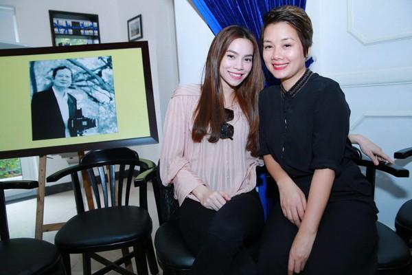 Con gái NS An Thuyên bị 'hăm dọa' vì mời Hà Hồ tham gia đêm nhạc - ảnh 1