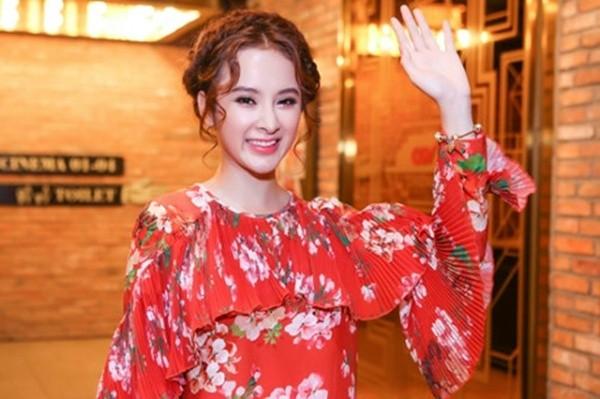 Angela Phương Trinh khiến Trường Giang, Đức Thịnh 'say nắng' - ảnh 1