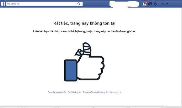 Fanpage Hồ Ngọc Hà bị dân mạng 'công phá', đòi tẩy chay - ảnh 2