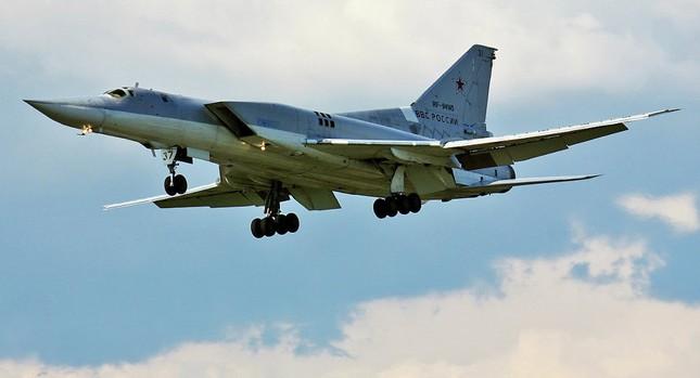 Nga xuất kích 468 lần, tiêu diệt 1.300 mục tiêu khủng bố ở Syria - ảnh 1