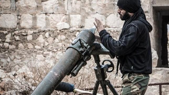 Nga tung video tố Thổ Nhĩ Kỳ nã pháo vào Syria - ảnh 1