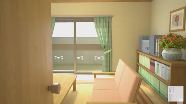Khám phá những góc không gian thú vị trong ngôi nhà của Nobita - ảnh 4