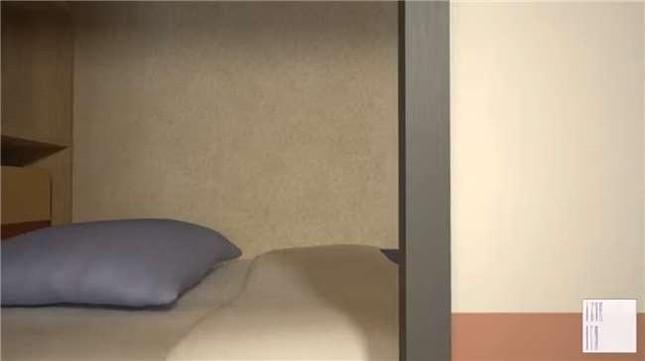 Khám phá những góc không gian thú vị trong ngôi nhà của Nobita - ảnh 8