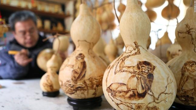 Người châu Á mừng Tết cổ truyền Bính Thân 2016 - ảnh 7