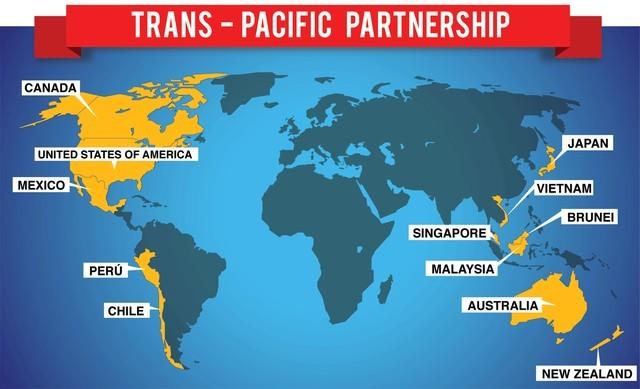 Chính phủ đồng ý ký Hiệp định TPP  - ảnh 1