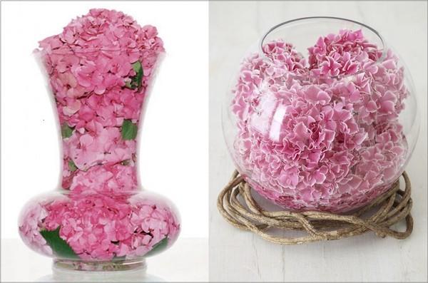 Gợi ý những cách cắm hoa ngày tết khiến khách khen 'nức nở' - ảnh 2