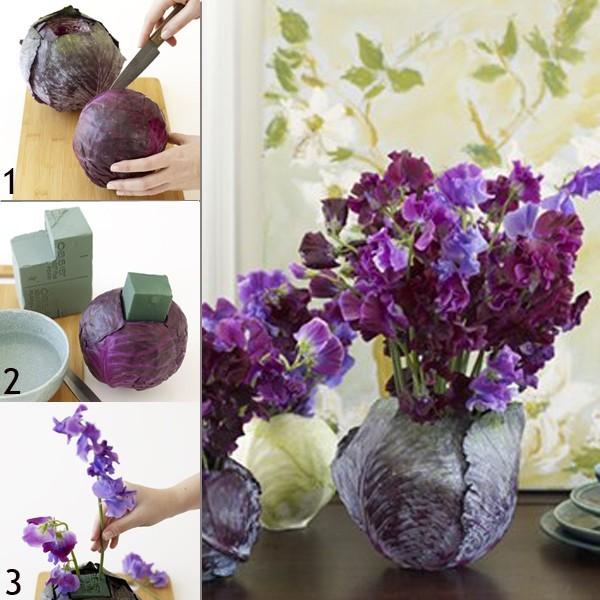 Gợi ý những cách cắm hoa ngày tết khiến khách khen 'nức nở' - ảnh 3