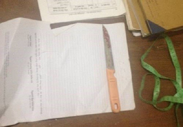 Nam sinh lớp 10 đâm bạn tử vong vì bị trêu ghẹo - ảnh 2