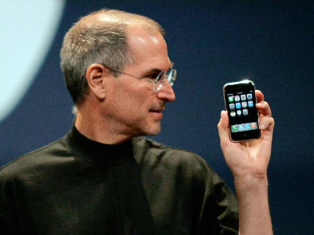 Người dùng iPhone nên biết ý nghĩa của chữ 'i' là gì - ảnh 1