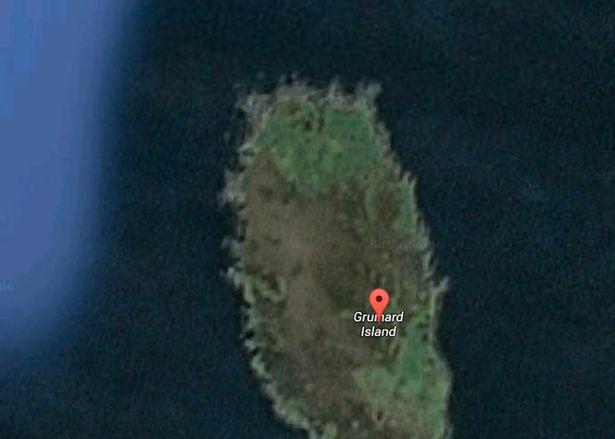 10 địa điểm bí ẩn luôn bị bôi đen, làm mờ trên Google Earth - ảnh 3