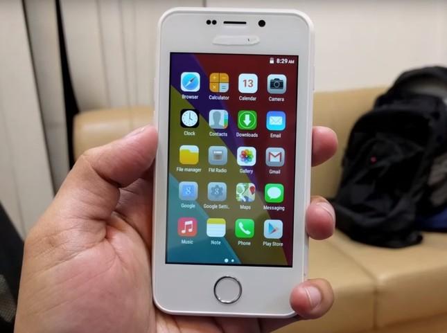 Cả thế giới bị lừa bởi chiếc điện thoại Ấn Độ 80 ngàn đồng - ảnh 1