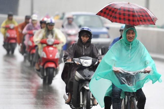 Dự báo thời tiết hôm nay 20/2: Miền Bắc mưa và rét đậm - ảnh 1