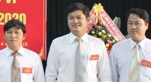 Thủ tướng phê chuẩn nhân sự 2 tỉnh Quảng Nam, Sơn La - ảnh 1