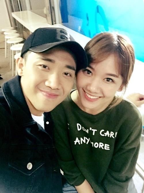 Tiến Đạt: 'Tôi khuyên Hari Won cẩn trọng với mối quan hệ mới' - ảnh 2