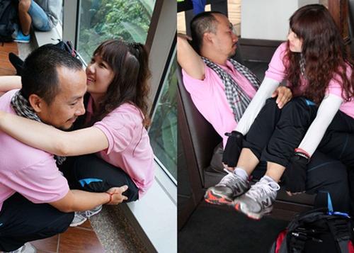 Bị Hari Won từ chối, Tiến Đạt ghép đôi cùng 'mỹ nam' Việt kiều - ảnh 3