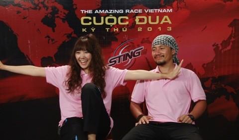 Bị Hari Won từ chối, Tiến Đạt ghép đôi cùng 'mỹ nam' Việt kiều - ảnh 2