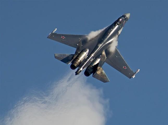 Trung Quốc sẽ sớm triển khai Su-35 ở Biển Đông, Hoa Đông - ảnh 1