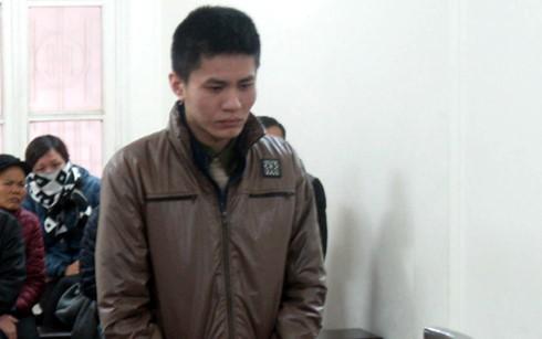'Nổ' là con trai lãnh đạo Bộ QP, lừa chạy việc gần 1 tỷ đồng - ảnh 1
