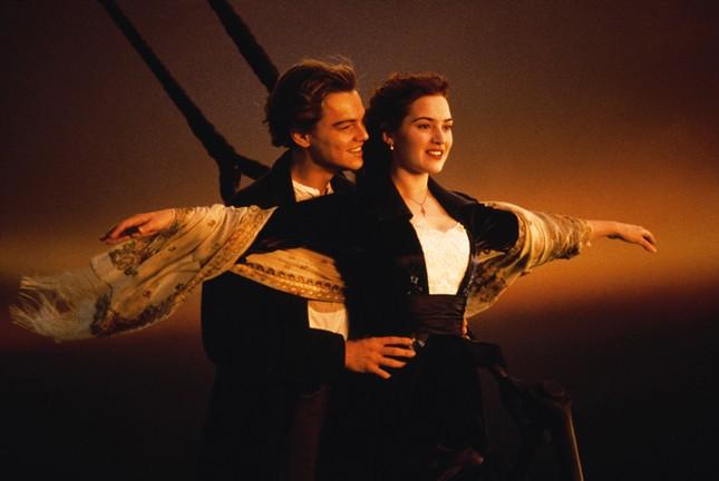 'Rose' tiết lộ sự thật khó tin về cái chết của Jack trong Titanic - ảnh 4