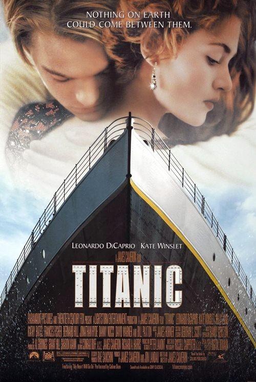 'Rose' tiết lộ sự thật khó tin về cái chết của Jack trong Titanic - ảnh 1