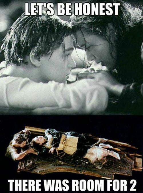 'Rose' tiết lộ sự thật khó tin về cái chết của Jack trong Titanic - ảnh 2