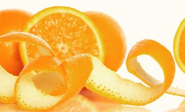 Vỏ cam được xem là thần dược trị nhiều chứng bệnh - ảnh 1
