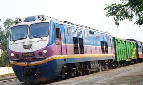 Tổng Cty Đường sắt VN đánh lừa dư luận vụ mua toa tàu cũ TQ? - ảnh 1