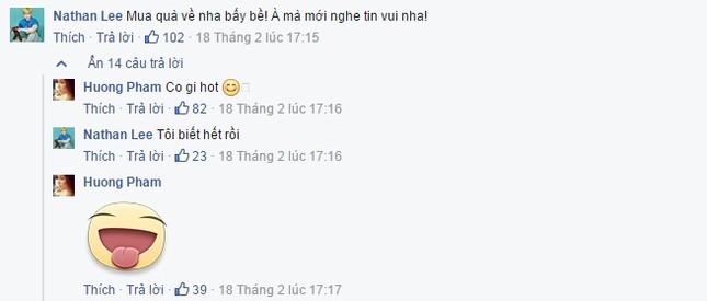 Nathan Lee tiết lộ tin vui khiến Phạm Hương sang Thái dịp đầu năm - ảnh 3