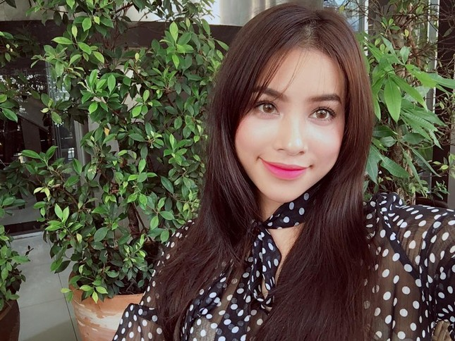 Nathan Lee tiết lộ tin vui khiến Phạm Hương sang Thái dịp đầu năm - ảnh 5