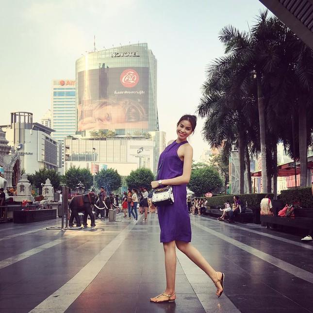 Nathan Lee tiết lộ tin vui khiến Phạm Hương sang Thái dịp đầu năm - ảnh 4