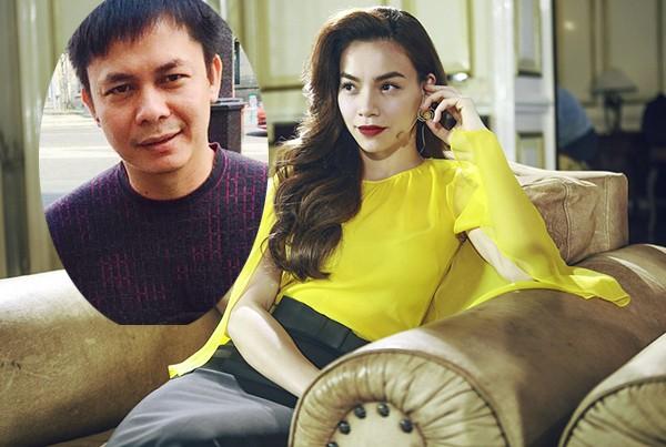 Hà Hồ buông sự nghiệp 'nữ hoàng giải trí' vì Chu Đăng Khoa? - ảnh 1