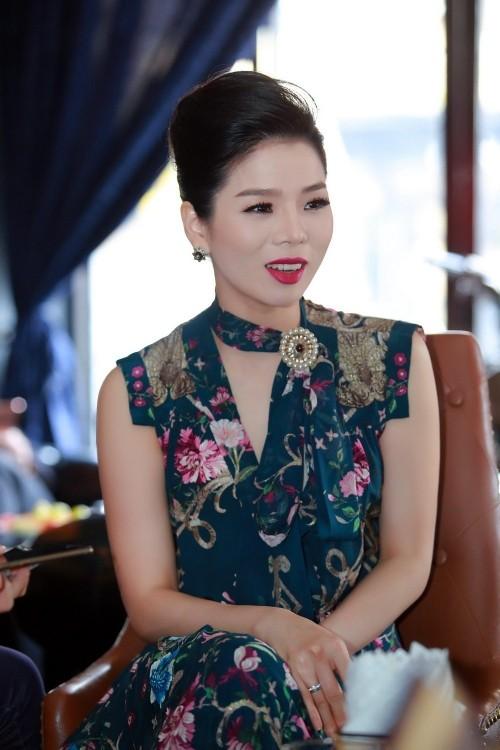 Lệ Quyên nói về 'chuyện ngoại tình' sau scandal 'cạch mặt' Hà Hồ - ảnh 5