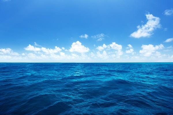 Vì sao nước biển lại mặn? - ảnh 1