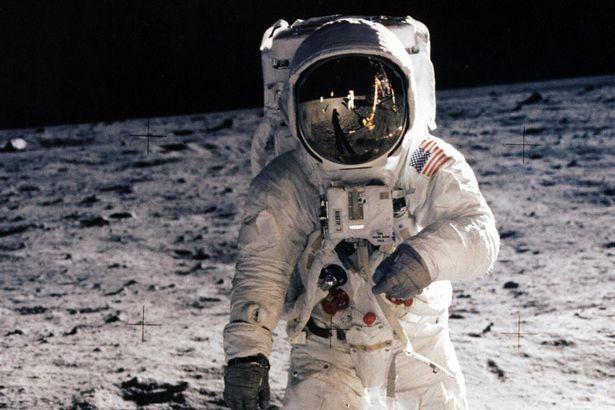 Đoạn nhạc bí ẩn được phát ra trên Mặt Trăng - ảnh 2