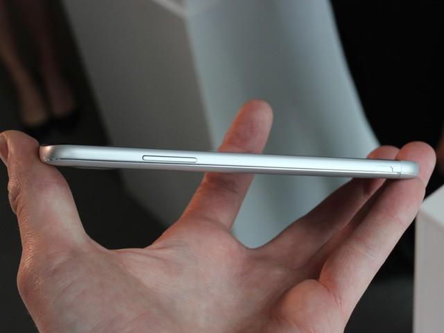 Ngắm LG G5 – smartphone đột phá và độc nhất của năm 2016 - ảnh 5