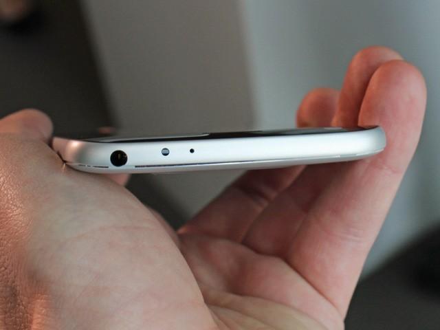 Ngắm LG G5 – smartphone đột phá và độc nhất của năm 2016 - ảnh 8