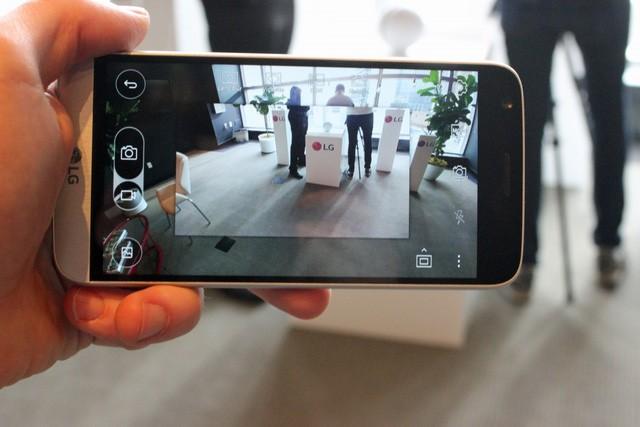 Ngắm LG G5 – smartphone đột phá và độc nhất của năm 2016 - ảnh 16