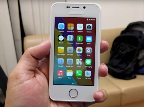 iPhone vẫn 'thua xa' smartphone 80 ngàn của Ấn Độ - ảnh 3