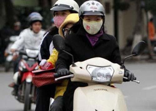 Dự báo thời tiết ngày 22/2: Bắc Bộ đón không khí lạnh - ảnh 1