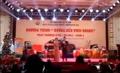 Bí mật trong 'động' đa cấp Liên kết Việt - ảnh 2