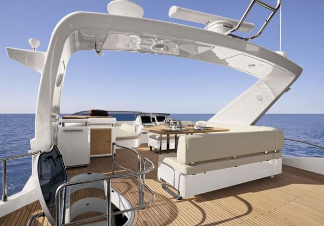 Mục sở thị du thuyền 4 triệu USD của nhà chồng Hà Tăng - ảnh 3