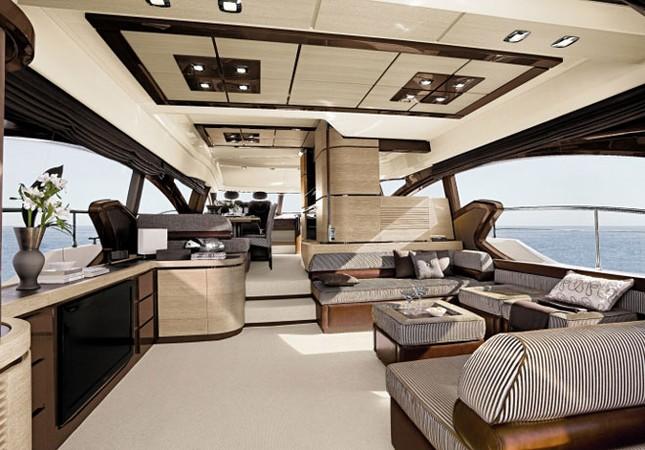 Mục sở thị du thuyền 4 triệu USD của nhà chồng Hà Tăng - ảnh 6