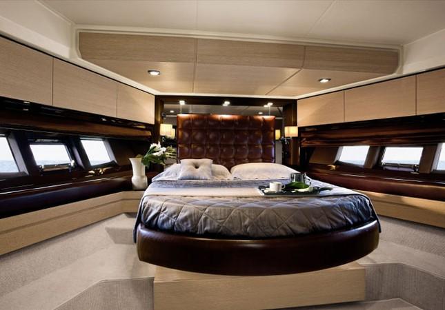 Mục sở thị du thuyền 4 triệu USD của nhà chồng Hà Tăng - ảnh 8